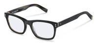 rocco by Rodenstock-Correction frame-RR420-blacklayered