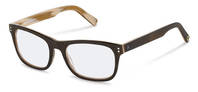 rocco by Rodenstock-Correction frame-RR420-brownlayered