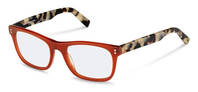 rocco by Rodenstock-Correction frame-RR420-lightred/havana