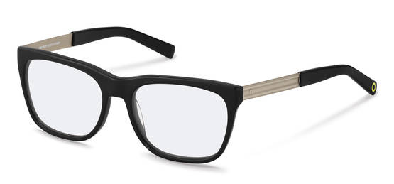 rocco by Rodenstock-Correction frame-RR422-black