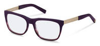 rocco by Rodenstock-Correction frame-RR422-purple gradient