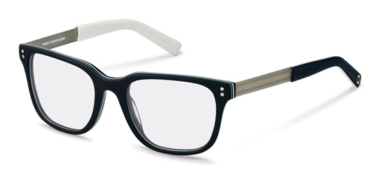 rocco by Rodenstock-Correction frame-RR423-black
