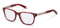 rocco by Rodenstock-Correction frame-RR423-red havana