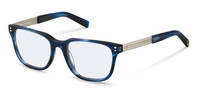 rocco by Rodenstock-Correction frame-RR423-blue structured