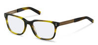 rocco by Rodenstock-Correction frame-RR423-black/olive