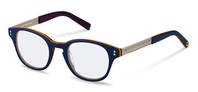 rocco by Rodenstock-Correction frame-RR425-dark blue