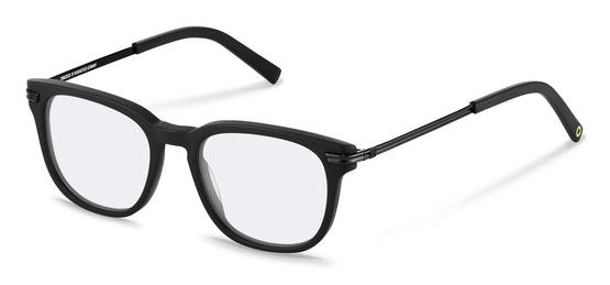 rocco by Rodenstock-Correction frame-RR427-black