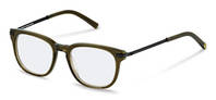 rocco by Rodenstock-Correction frame-RR427-olive