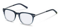 rocco by Rodenstock-Correction frame-RR427-grey transparent, gradient