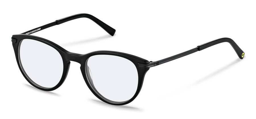 rocco by Rodenstock-Correction frame-RR429-black