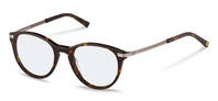 rocco by Rodenstock-Correction frame-RR429-havana, gunmetal