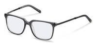 rocco by Rodenstock-Correction frame-RR430-dark grey transparent