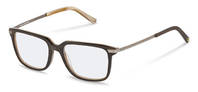 rocco by Rodenstock-Correction frame-RR430-brown layered