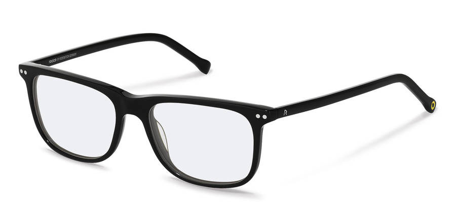 rocco by Rodenstock-Correction frame-RR433-black
