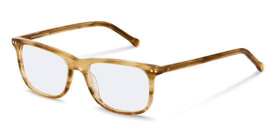 rocco by Rodenstock-Correction frame-RR433-browntransparentlayered