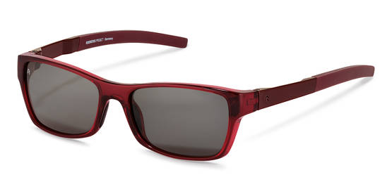 Rodenstock-Sport glasses-R3293-red