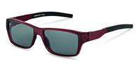Rodenstock-Sport glasses-R3284-dark red, black