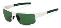 Rodenstock-Sport glasses-R3286-white, green