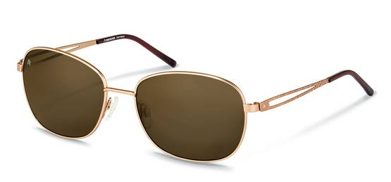 Rodenstock-Sunglasses-R1418-gold/brown