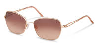 Rodenstock-Sunglasses-R1419-rose gold, rose