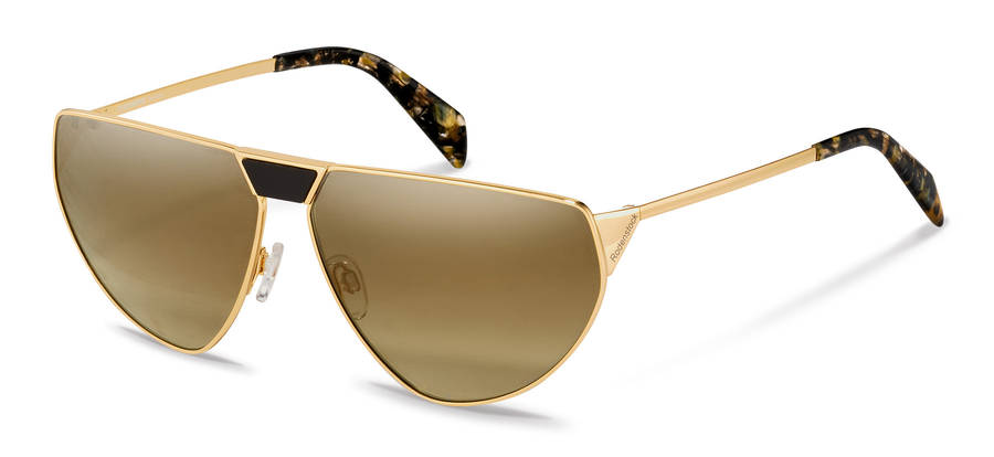 Rodenstock-Sunglasses-R1420-gold/black