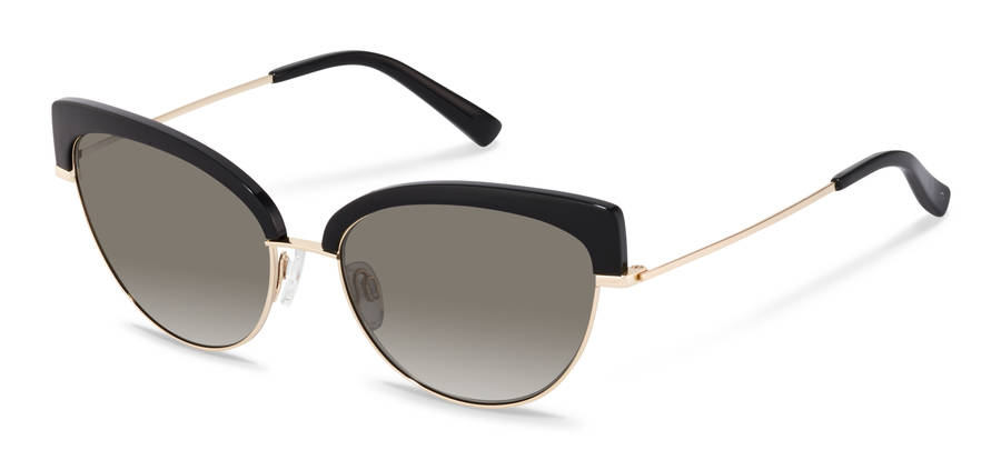 Rodenstock-Sunglasses-R1435-black/gold