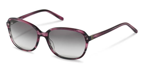Rodenstock-Sunglasses-R3290-violet structured