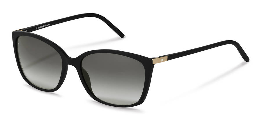 Rodenstock-Sunglasses-R3291-black/gold