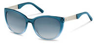 Rodenstock-Sunglasses-R3300-bluegradient/palladium