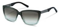 Rodenstock-Sunglasses-R3301-grey gradient, gunmetal