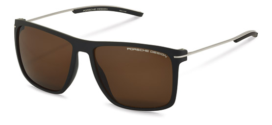 Porsche Design-Sunglasses-P8636-black