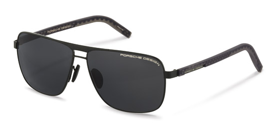 Porsche Design-Sunglasses-P8639-black