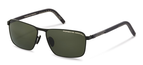 Porsche Design-Sunglasses-P8640-black