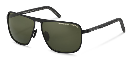 Porsche Design-Sunglasses-P8641-black