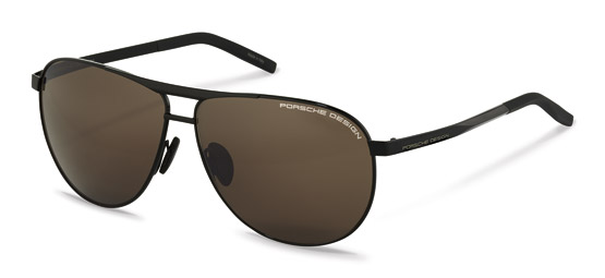 Porsche Design-Sunglasses-P8642-black