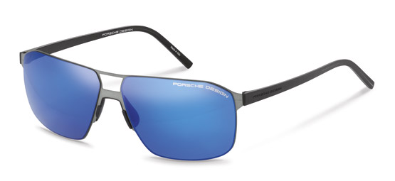 Porsche Design-Sunglasses-P8645-anthracite