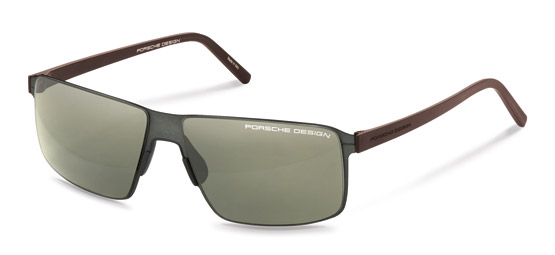 Porsche Design-Sunglasses-P8646-black
