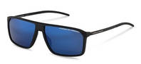 Porsche Design-Sunglasses-P8653-black