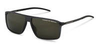Porsche Design-Sunglasses-P8653-grey