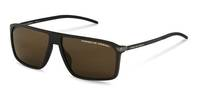 Porsche Design-Sunglasses-P8653-olive