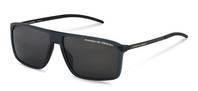Porsche Design-Sunglasses-P8653-blue