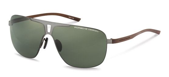 Porsche Design-Sunglasses-P8655-black