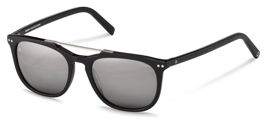 Rodenstock Capsule Collection-Sunglasses-RR328-black