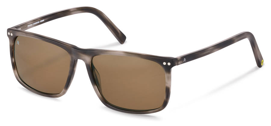 Rodenstock Capsule Collection-Sunglasses-RR330-greystructured