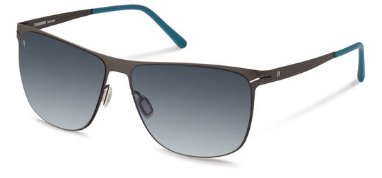 Rodenstock-Sunglasses-R1411-dark chocolate, sand