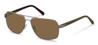 Rodenstock-Sunglasses-R1413-light gun, olive
