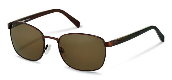 Rodenstock-Sunglasses-R1416-brown, dark brown