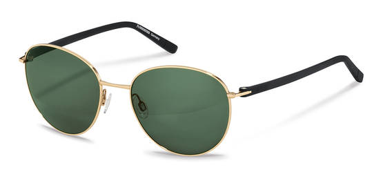 Rodenstock-Sunglasses-R1423-gold/black