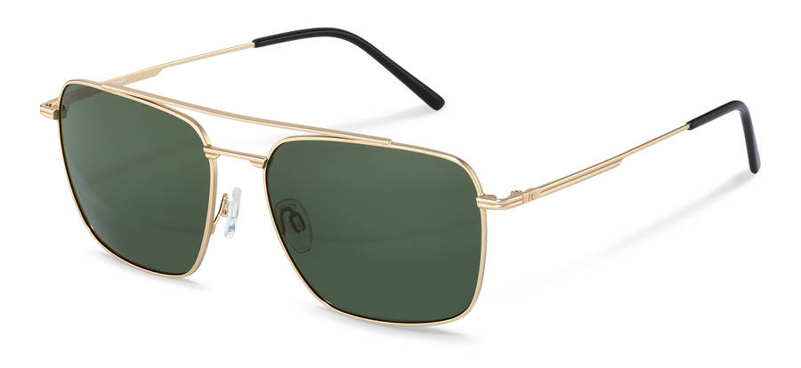Rodenstock-Sunglasses-R1432-gold/black