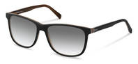 Rodenstock-Sunglasses-R3281-darkbrownlayered